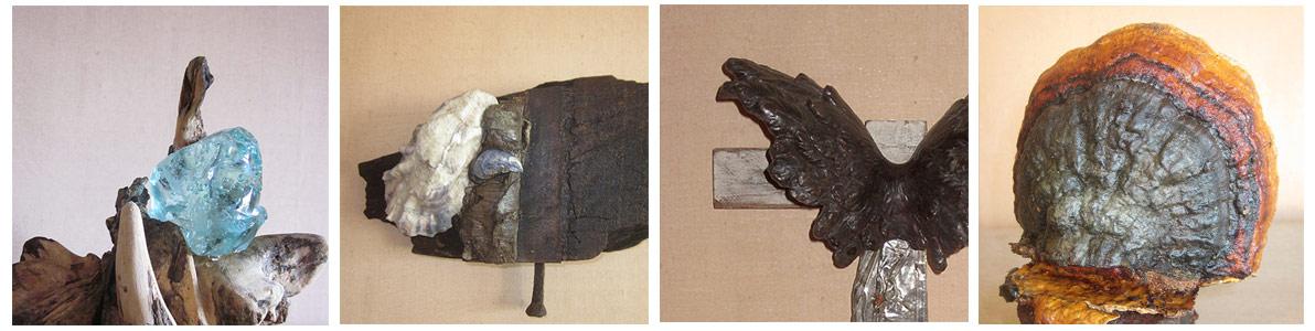 Gikoart Skulpturen